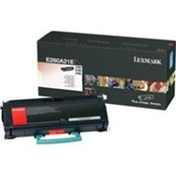 Lexmark E260 E360 Corporate Cartridge