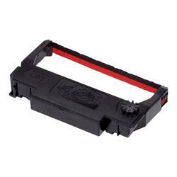 Image of Epson ERC38BR Cartridge for TM-300/U300/U210D/U220/U230 Black/Red