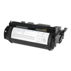 Dell M5200N Black Use & Return Black Toner 12K