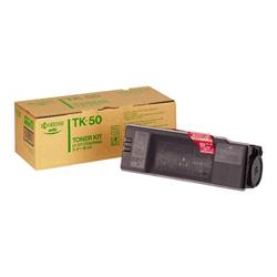 Kyocera High Capacity Black Toner Cartridge  15K