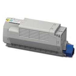 OKI MC770/780 Yellow High Capacity Toner 11.5K
