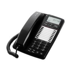 Doro AUB300i Corded Business Telephone - Black