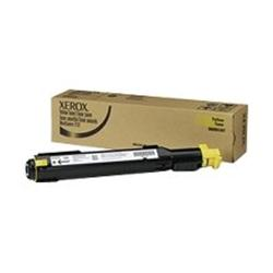 Xerox WC7132/7232 Yellow Toner