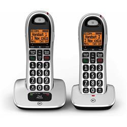BT4000 Advanced Nuisance Call Blocker - Twin