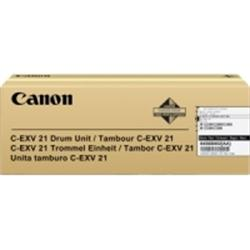 Canon IRC2880 Black Drum EXV21