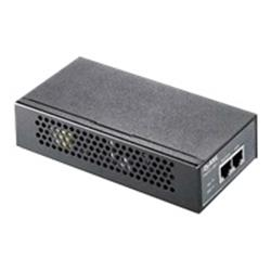 Zyxel PoE12-HP Single Port High Power PoE Injector