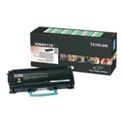 Lexmark X264/X36x 9K Return Program Ink