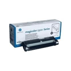 Konica Minolta Black High Capacity Toner 4.5K