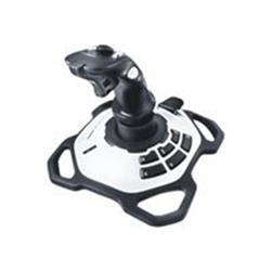 Image of Logitech Extreme 3D Pro - Joystick - 12 button(s)
