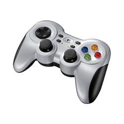 Image of Logitech Wireless Gamepad F710 - Game pad - 10 button(s) - wireless