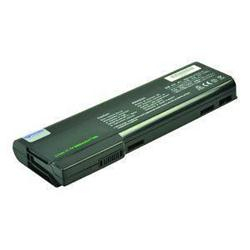 HP Main Battery Pack 11.1v 6900 - 9 Cell battery - HP 8570p