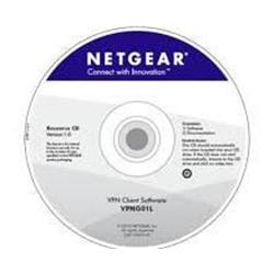 NetGear VPN Client Professional Software Single User License