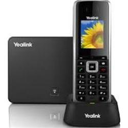 Yealink IP DECT SIP-W52P SIP Cordless Phone