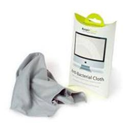 Techlink Screen Clean Wipes x12 Wet/Dry Sachets