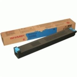 Sharp Cyan Toner Cartridge