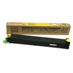 Sharp Yellow Toner Cartridge