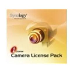 Synology Camera License Pack 1 License