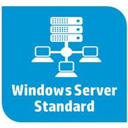 HPE Microsoft Windows Server 2012 R2 Standard Reseller Option Kit