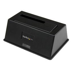 StarTech.com USB 3.0 SATA III Hard Drive Docking Station SSD  HDD with UASP