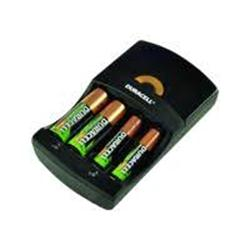 Duracell 4 Hour AA/AAA Battery Charger