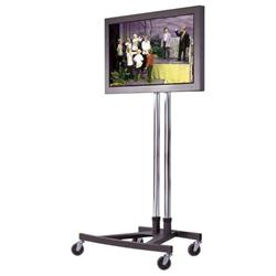 "Unicol VS1000 Trolley with PZX1 Mounting Bracket 37-57"" Screens"