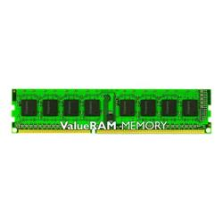 Kingston ValueRAM Kingston 4GB 1600MHz DDR3 Non-ECC CL11 DIMM SR x8 STD Height 30mm