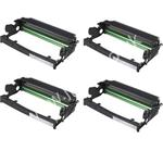 Dell C266X/C376X Imaging Drum 4 Pack