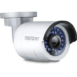 Image of TRENDnet Outdoor 3MP Full HD PoE Day/Night Network Camera