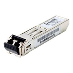 D-Link 1-Port Mini GBIC Module for 1000BaseLX (LC Duplex)