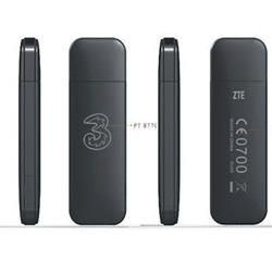Three 12GB USB MBB ZTE MF730M