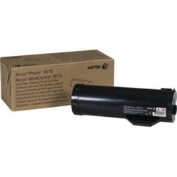 Xerox 3610 Extra High Capacity Black Toner Cartridge