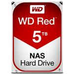"WD 5TB Red SATA 6Gb/s 64MB 3.5"" Hard Drive"