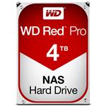 "WD 4TB Red Pro SATA 6Gb/s 64MB 7200RPM 3.5"" Hard Drive"