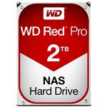 "WD 2TB Red Pro SATA 6Gb/s 64MB 7200RPM 3.5"" Hard Drive"