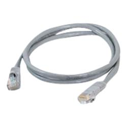 C2G 50m Cat5e Booted Unshielded (UTP) Network Patch Cable – Grey