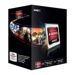 AMD A6-7400K FM2+ 3.9GHz Socket FM2+ 1MB Dual Core Black Edition Processor
