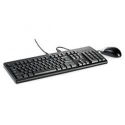 HP ProLiant USB BFR with PVC Free Intl Keyboard/Mouse Kit