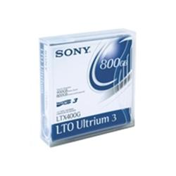 Sony LTX 400G LTO Ultrium 400GB - Blue