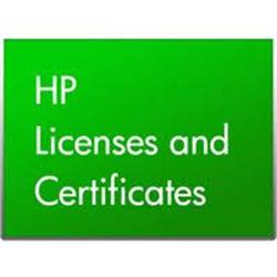 HP StoreVirtual VSA 2014 Term License (5 Years) + 5 Years 9x5 Support 3 Licences (up to 4TB)