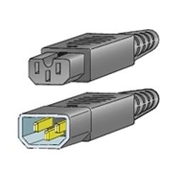 Cisco Connectors/Cabinet Power Cord 250 VAC