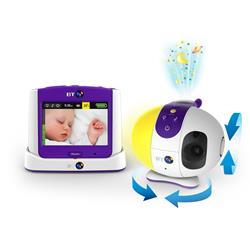 BT Video Baby Monitor 7500 Lightshow