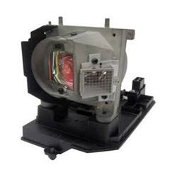 Optoma Replacement Lamp for EW400/EX400
