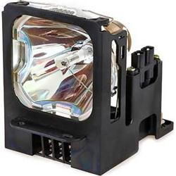 Go Lamp VLT-X500LP Lamp Module for Mitsubishi S490U/X490U/X500U