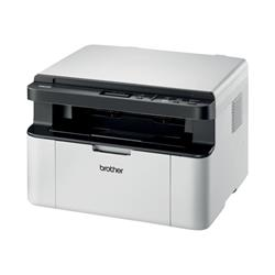 Image of Brother DCP-1610W Mono Laser Multifunction Printer