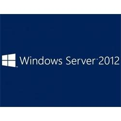 Dell Windows Server 2012 R2 Standard Edition - ROK Kit