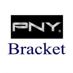 PNY Half size bracket for low profile boards