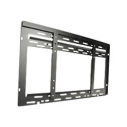 "Peerless-AV Ultra Thin Flat Video Wall Mount for 40-50"" Displays - Black"