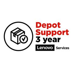 Lenovo Extend your ThinkPad Warranty from 1 Yr Depot to 3 Yr Depot