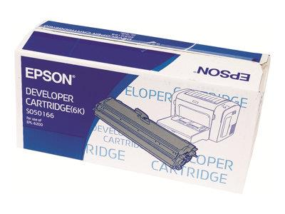 Epson EPL6200 High Capacity Toner