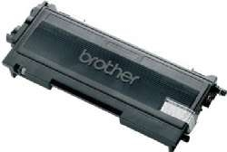 Brother TN2000 - Toner cartridge - 1 x black